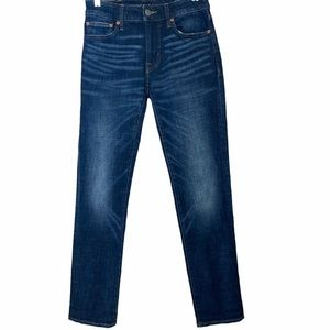 AEO Ne(X)T Level Flex Slim Straight Jeans 28X32